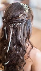 Coiffure De Mariage 2017 Coiffure Mariage Cheveux Longs