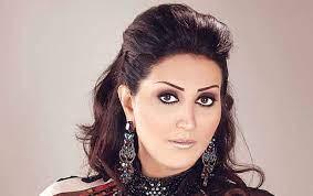 وفاء عامر تثير الجدل بإعلان وفاة محمد السعدني - حياتنا - مشاهير - الإمارات  اليوم