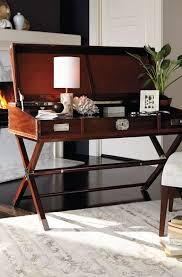 bring the rich tradition of classic british campaign furniture to your study or library
