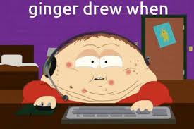 Ginger Drew GIF - Ginger Drew GingerDrew - Discover & Share GIFs