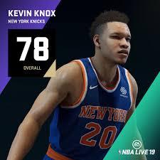 Knox And
