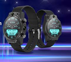 <b>Rogbid Brave 4G</b> Diving Smart Watch Phone offered for $79.99