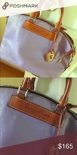 Dooney And Bourke Color Chart Dooney Bourke Purple Purse Spring Colored Dooney And