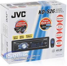 jvc kd s26 wiring wiring diagram and ebooks • jvc kd s26 cd mp3 wma car stereo w 3 5mm front panel aux in rh sonicelectronix com car stereo jvc model kd usb jvc kd r680s