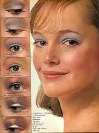 the watercolor eye flickr photo sharing 1970s makeup tutorial vine makeup