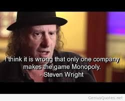 Steven Wright Quote via Relatably.com