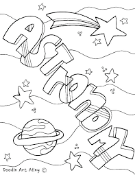 Free Printable Science Coloring Sheets Pages Lovely 9 The Online For