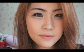 makeup artist jakarta korean look make up tutorial indonesia you