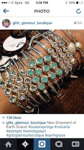 earth grace bracelets find these at glitz glamour boutique on facebook insram and twitter located in collins ms