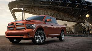 The new Ram 1500 Copper Sport and Heavy Duty Night models are ...