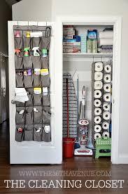 cleaning supplies organization 4