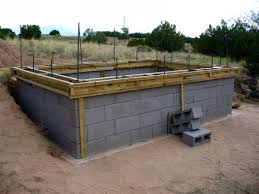 Pier And Footing Foundation Monolithic Slab Cold Climate Ideas ...