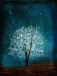 interior simple tree 31 paintings you can copy for your own house delightful easy to