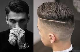 بالصور أفضل قصات شعر الرجال الأكثر انتشارا في 2016 البوابة