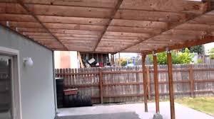 patio cover plans free standing. Unique Patio Cover Plans Diy Full Size - Diy: Free Standing