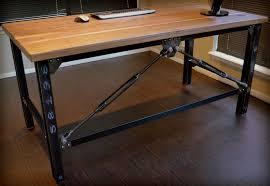 custom office desk. Unique Custom Office Desk Design-Wonderful Image