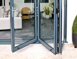 aluminium bifolds for homes aluminium bifold doors bifold door suppliers