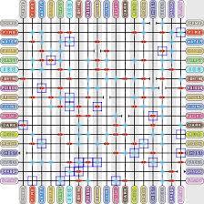 Pokemon Xy Type Matchup Chart 15 Conclusive Pokemon Weakness And Resistance Chart