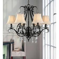 chandelier astonishing iron and crystal chandelier pottery barn crystal chandelier chandelier rustic iron chandelier diarioolmeca com