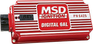 msd digital 6al ignition control module rev control msd 6425 msd digital 6al ignition control module rev control