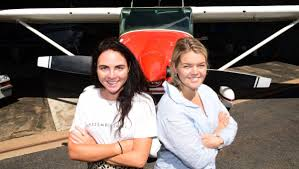 Lucy Samuels, Lucy Taylor create ExtraOrdinary Outback Stories | Western  Magazine | Dubbo, NSW