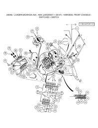 Car case 580m wiring schematic case wiring diagram on case images
