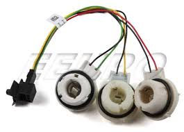 genuine saab tail light wire harness outer 12831674 tail light wire harness outer 12831674 gallery image 3