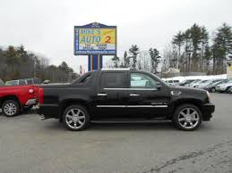 Used Cadillac Escalade EXT For Sale in New Hampshire - Carsforsale.com®