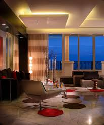 living room led lighting design. led room lighting new creative oak modern ceiling lights for living design