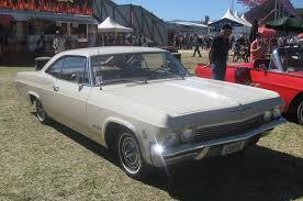 Chevrolet Impala - Wikiwand