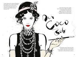 Coco Chanel Buch von Megan Hess versandkostenfrei bestellen - Weltbild.de