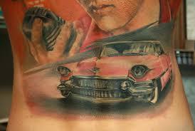 татуировки на пояснице для девушек фото тату на пояснице