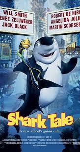 Shark Tale 2004 Martin Scorsese As Sykes Imdb