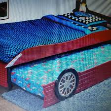 trundle bed 2 single mattress