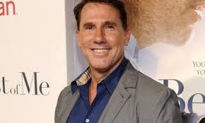 the notebook author nicholas sparks to speak at bay path springfield best selling r ce authornicholas sparks whose 20 books include ldquothe notebook rdquo ldquoa walk to rememberrdquo and ldquomessage in a bottle rdquo is a