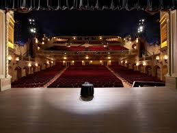 Plaza Theatre El Paso Live El Paso Convention And