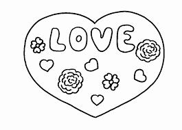 Mandala Kleurplaat Hartjes Geïnspireerd Kleurplaten Liefde Hartjes