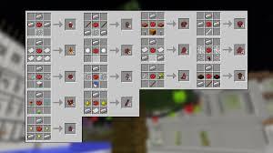 Minecraft How To Make Light Fairy Lights 1 8 Minecraft Mods