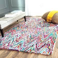dog area rug s paw print rugs uk