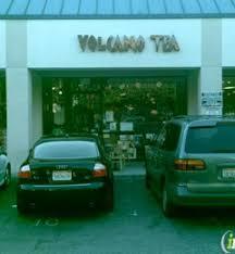 Volcano Tea House 2111 Sawtelle Blvd Los Angeles Ca 90025 Yp Com