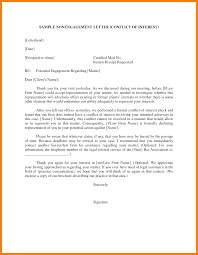 7 Formal Legal Letter Template Primary Write