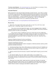 Dental Assistant Resume Templates Elegant Resume Skills Summary