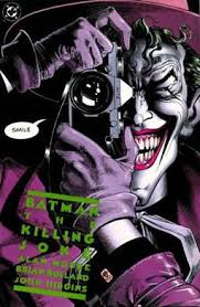 Batman: The <b>Killing Joke</b> - Wikipedia