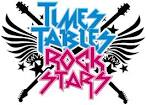 Image result for times tables rock stars