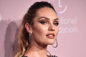 model candice swanepoel shares three genius concealer hacks in new makeup tutorial video