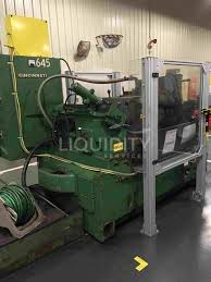 cincinnati milacron centerless grinder sn 6m12h5p 22 440v 3ph event industrial manufacturing equipment north america manufacturing cnc metalworking heavy machinery assets