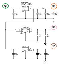 how do i supply power through the gpio raspberry pi stack exchange enter image description here
