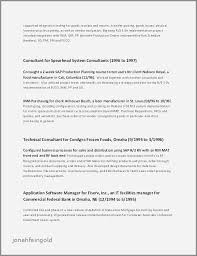 Fashion Resume Examples New √ 48 Beautiful Resume Examples Clothing Retail Stores