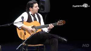 Antonio Rey Wins The XIX Cordoba Flamenco Competition - Guitar Salon  International