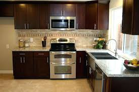 kitchen remodel ideas for small kitchens apartment design